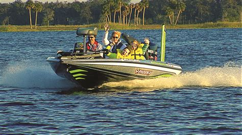 Bass Boat Giveaway 2014 - trophycatch boat giveaway comes full circle for winner coastal angler the angler