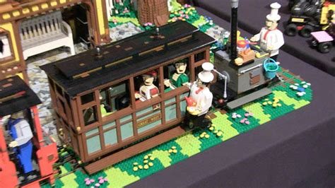 adult size legos photos lego 174 fan convention