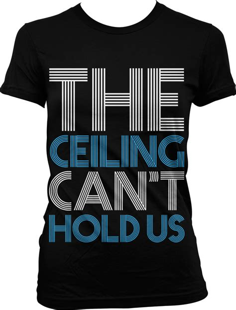Ceiling Cant Hold Us Song by The Ceiling Can T Hold Us Song Lyrics Pop Culture