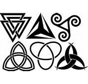 Celtic Symbols Tattoo Design  Tattooshuntcom