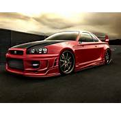 Gtr New Nissan Skyline Wallpapers Image