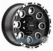 Ballistic Wheels Offer Off Road Rugged For Your Truck Or SUV
