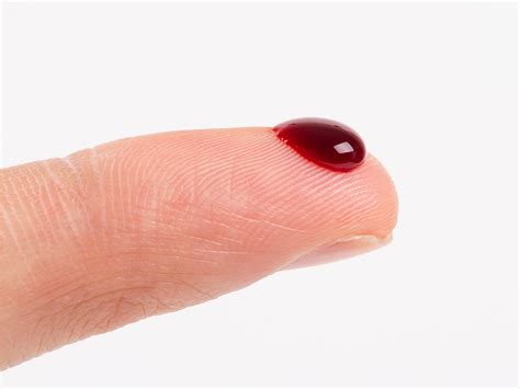 The Of Blood cancer diagnosis from a blood draw liquid biopsies are