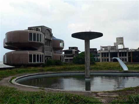 pod houses architekturalab sanzhi pod houses taiwan