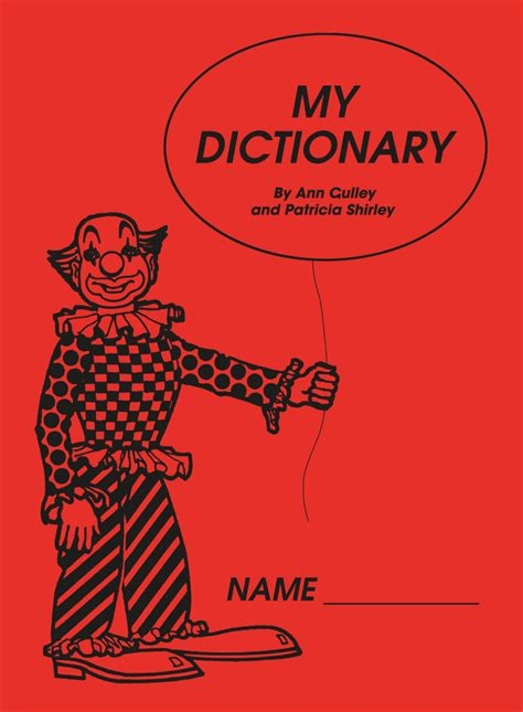 My Dictionary by My Dictionary