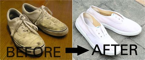 how to clean white shoes vans converse adidas