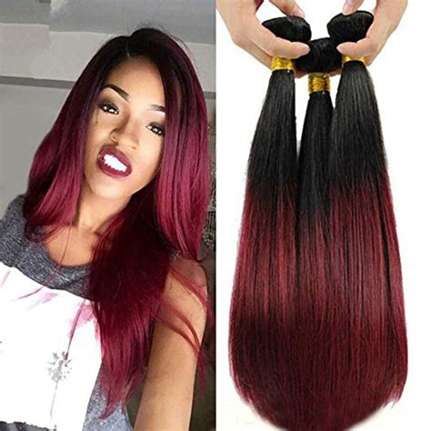 do any playboy models have burgundy hair red ombre hair extensions www pixshark com images