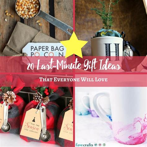 last minute diy christmas gift ideas everyone will love 17 best images about diy christmas gifts on pinterest