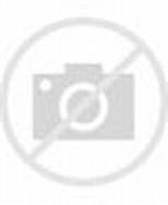 Rose Tattoo On Back Neck