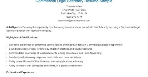 Resume W Picture by Pin Resume W Commercials On