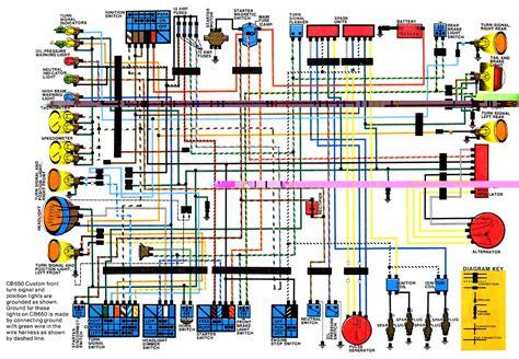 80 yamaha xs1100 wiring diagram free picture 80 get free