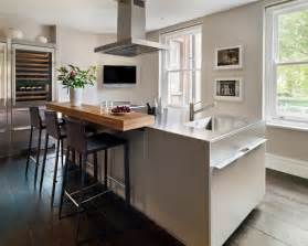 breakfast bar design ideas amp remodel pictures houzz kitchen small with tray ceiling closet eclectic