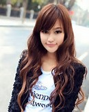 Korean Girl Hairstyle Long Hair