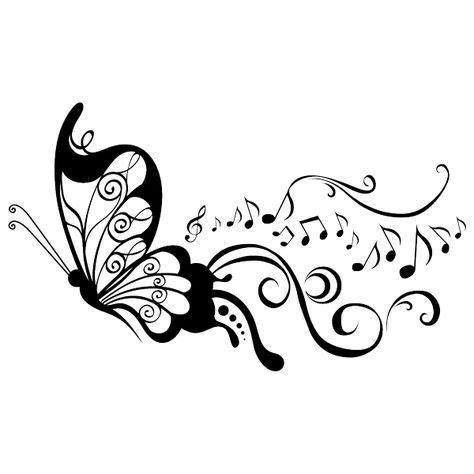 vinilos wish vinilos de mariposas y flores buscar con google a