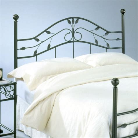 Spindle Headboard by Spindle Headboard In Bronze B9549