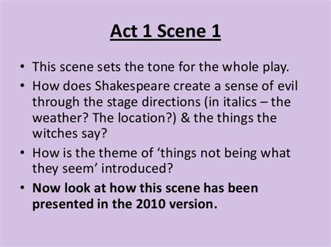 themes of macbeth act 1 scene 1 themes of macbeth in act 1 essay plan for macbeth