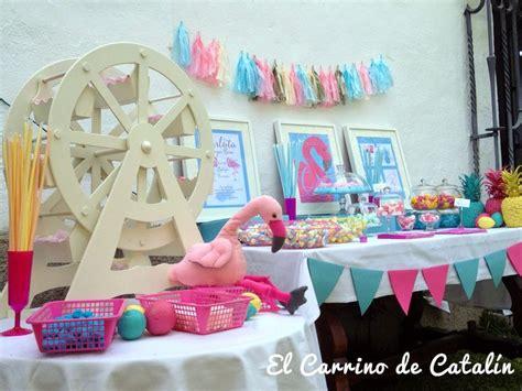 decoracion mesas chuches bautizo tropical decoraci 243 n de mesa de ni 241 os y de mesa de