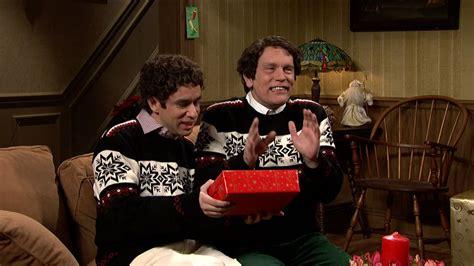 john malkovich snl watch calculator christmas gift from saturday night live