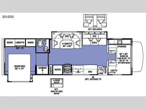 sunseeker motorhome floor plans sunseeker motor home class c rv sales 13 floorplans