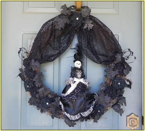 halloween door decoration home design ideas