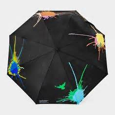 pattern changing umbrella good morning rainy monday images happy monday good
