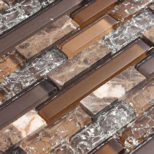 1000 Images About Glass Backsplash Tile On Pinterest Cracked Glass Backsplash