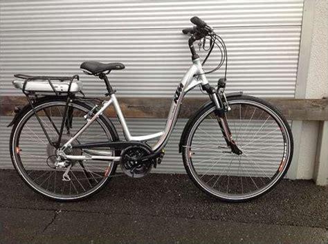 E Bike Gebraucht Kaufen Ebay by Elektrofahrrad Umbausatz Gebraucht Kaufen Nur 4 St Bis