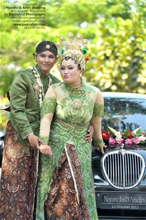 Wedding Unik by Fotografer Pernikahan Wedding Yogyakarta Indonesia Foto