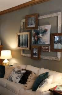 Home Interiors Picture Frames 25 Must Try Rustic Wall Decor Ideas Featuring The Most Amazing Intended Imperfections Diy