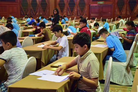 contest philippines win 42 awards in chiang mai math contest