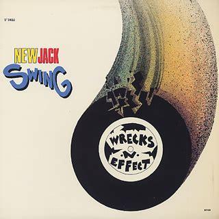 wreckx n effect new jack swing wrecks n effect new jack swing 12inch motown 中古レコード