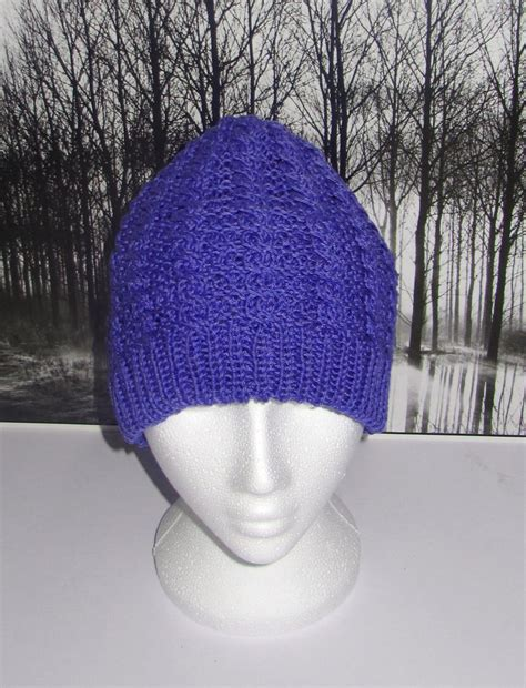 cable knit beanie pattern printed madmonkeyknits cable beanie hat