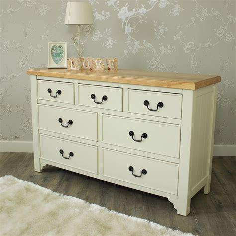 7 Drawer Chest Of Drawers Uk by Norfolk 7 Drawer Chest Of Drawers Melody Maison 174