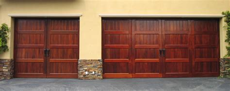 top 10 types of carriage garage doors ward log homes