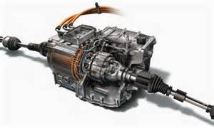 Electric Car Ac Drive Drive Design In Electric Vehicles Eep