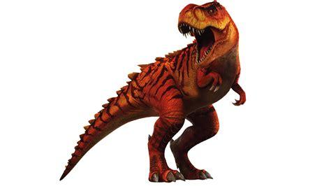 imagenes png jurassic world jurassic world the game hybrid t rex by sonichedgehog2 on