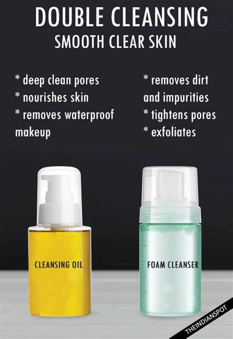 Best Hair Detox Method by All About Cleansing Method To Get Smooth Clear Skin