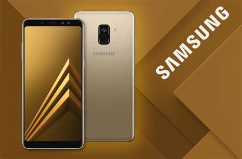 Samsung X 2018 Samsung Launches 2018 Galaxy A8 Mid Range Smartphone Letsgodigital