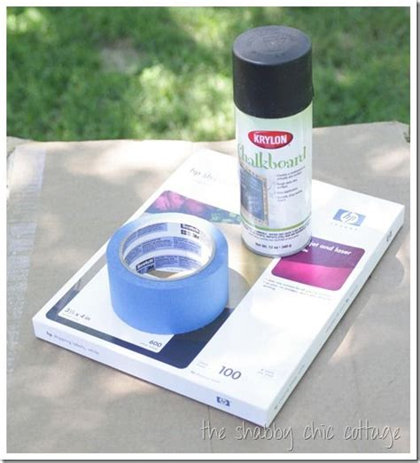 chalkboard paint labels how to make chalkboard labels sprays ideas and chalk board