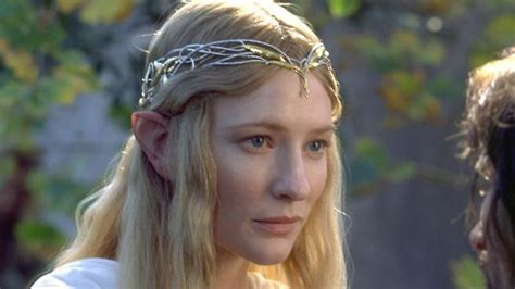 actress in elf cate blanchett returns as galadriel as cast added to the