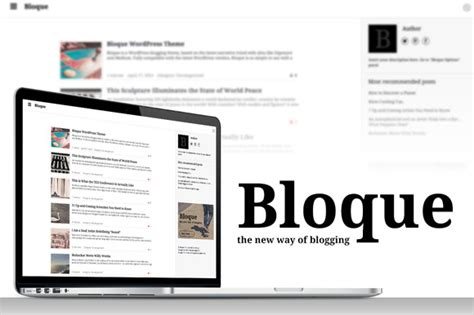 blog theme like medium 100 best personal blog wordpress themes xdesigns