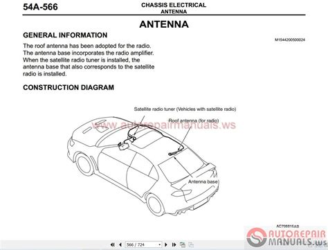 mitsubishi lancer evo x service manual 2008 auto repair manual forum heavy equipment forums