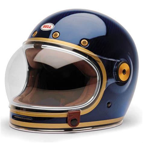 helmets for retro cafe racer full face helmets bikebound