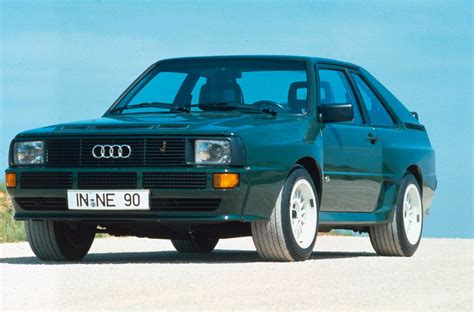 Audi Coupe S1 by 1985 Audi Sport Quattro S1 E1 Classic Cars Supercars