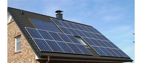 How Many Solar Panels To Power A House by How Many Solar Panels Pv Do I Need To Power A House