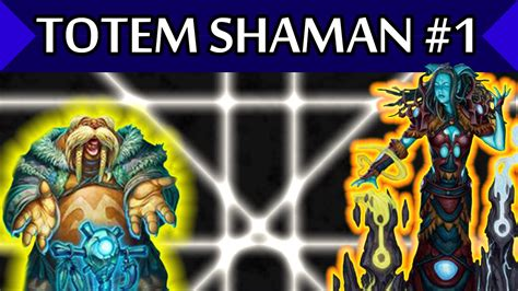 totem shaman deck totem shaman 1 hearthstone tgt