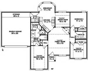 home floor plans single level suffolk place ranch home plan 087d 0074 house plans and more