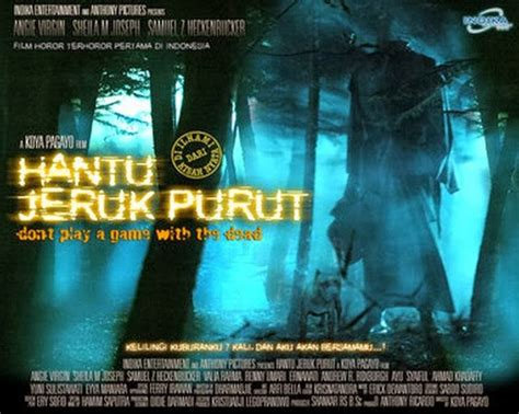 movie hantu indonesia online film hantu jeruk purut film indonesia online pinterest