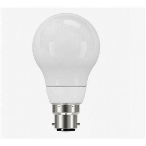 Household Led Light Bulbs Energizer S8119 6 3 Watt 40 Watt Bc B22mm Household Gls Led Bulb