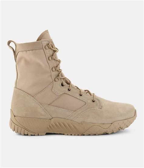 s armour boots men s ua jungle rat boots armour us